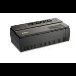 APC BV1000I uninterruptible power supply (UPS) Line-Interactive 1000 VA 600 W 1 AC outlet(s)