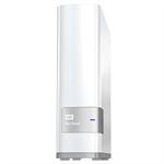 Western Digital WDBCTL0060HWT-NESN NAS Desktop Ethernet LAN White storage server