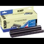 KMP F-SH1 440pages Black 1pc(s)