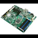 Intel S3420GPV server/workstation motherboard Intel® 3420 LGA 1156 (Socket H) ATX