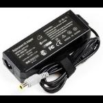 CoreParts MBA1182 power adapter/inverter Indoor 90 W Black