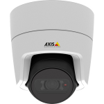 Axis M3105-LVE IP security camera Indoor & outdoor Dome White