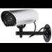 Proper Large Dummy Security Camera