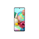 """Samsung Galaxy A71 SM-A715F 17 cm (6.7"""") 6 GB 128 GB 4G USB Type-C Silver 4500 mAh"""