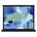 "PICO GENIE 50"" Desktop Projector Screen, Carry Case, 2.8kg"