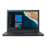 "Acer TravelMate P2 TMP2510-G2-M-50W8 Zwart Notebook 39,6 cm (15.6"") 1920 x 1080 Pixels Intel® 8ste generatie Core™ i5 i5-8250U 8 GB DDR4-SDRAM 256 GB SSD"