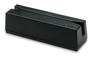 Manhattan 460255 magnetic card reader
