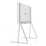 "Cisco SPARK-BOARD55-FS= flat panel floorstand Portable flat panel floor stand White 139.7 cm (55"")"