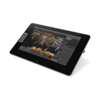 Wacom Cintiq 27QHD Touch 518.4 x 324mm USB Black graphic tablet