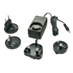 Lindy 73824 Indoor Black power adapter/inverter