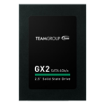 Team Group GX2 512GB Serial ATA III 2.5""