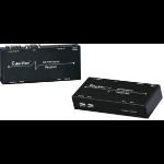 Austin Hughes Electronics Ltd CV-S101 Black console extender