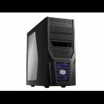 Cooler Master Elite 431 Plus Desktop Black computer case