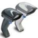 Datalogic Gryphon I GD4132 Lector de códigos de barras portátil 1D CCD Gris, Blanco
