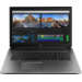 "HP ZBook 17 G5 Silver Mobile workstation 43.9 cm (17.3"") 1920 x 1080 pixels 8th gen Intel® Core™ i7 32 GB DDR4-SDRAM 512 GB SSD Windows 10 Pro"