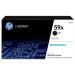 HP CF259A (59A) Toner black, 3K pages