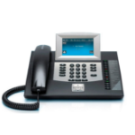 Auerswald COMfortel 2600 Analog telephone Caller ID Black