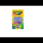 Crayola 52-6948 48pc(s) crayon