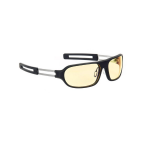 Gunnar Optiks Trooper Amber Onyx Indoor Digital Eyewear