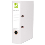 Q-CONNECT KF20024 White folder