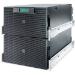 APC Smart-UPS On-Line sistema de alimentación ininterrumpida (UPS) Doble conversión (en línea) 20000 VA 16000 W 8 salidas AC