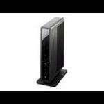 Lenovo EX-Demo:Lenovo Enhanced USB Port Replicator with video