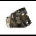 GO Lamps GL611 lámpara de proyección 330 W LCD