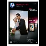 HP Premium Plus Glossy Snapshot Photo Paper Fotopapier Glanz