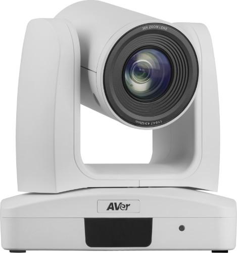 AVer PTZ330 2.1 MP White 1920 x 1080 pixels 60 fps Exmor 25.4 / 2.8 mm (1 / 2.8