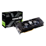 Inno3D GeForce GTX 1080 Ti X2 GeForce GTX 1080 Ti 11GB GDDR5X
