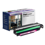 PrintMaster Magenta Toner Cartridge for HP Color LaserJet CP 4025, 4525A