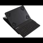 "Sandberg Keyboard Case BT DK 9-10.5"" mobile device keyboard"