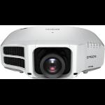 Epson EB-G7400U Desktop projector 5500ANSI lumens 3LCD WUXGA (1920x1200) White data projector
