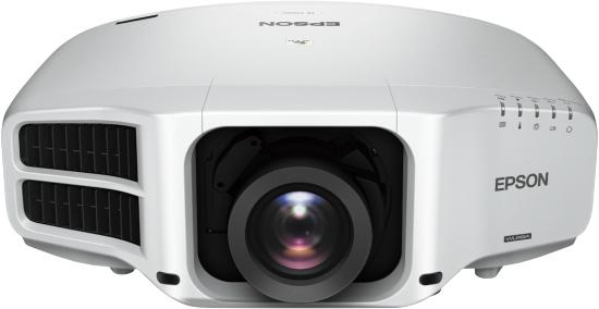 Epson EB-G7400U 5500ANSI lumens 3LCD WUXGA (1920x1200) Desktop White