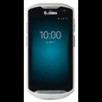 "Zebra TC51 handheld mobile computer 5"" 1280 x 720 pixels Touchscreen 8.78 oz (249 g) White"