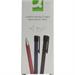 Q-CONNECT KF00672 Black 12pc(s) ballpoint pen
