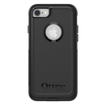 """Otterbox 77-56650 4.7"""" Cover Black mobile phone case"""