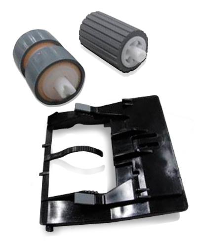 Exchange Roller Kit Dr-c130 Replac Roller System