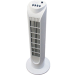Q-CONNECT TOWER FAN 760MM (30INCH)