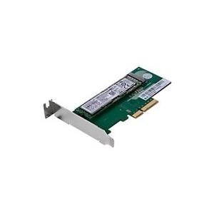 Lenovo M.2.SSD Adapter-high profile interface cards/adapter Internal