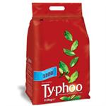 TYPHOO 1100 Tea Bags A00786