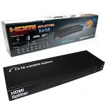 4XEM 4XHDMISP1X16 video splitter HDMI 16