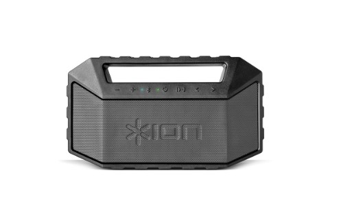 ION Audio Plunge 5W Black
