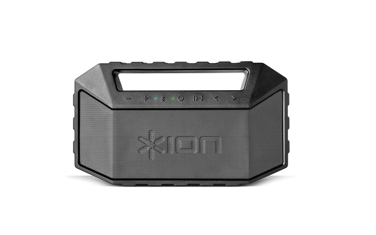 ION Audio Plunge 5W Black