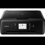 Canon PIXMA TS6250 Inkjet 4800 x 1200 DPI A4 Wi-Fi