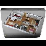 HP Designjet T520 610mm Printer
