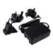 Lantronix Secuerlinx Spider Power Supply adaptador e inversor de corriente Interior Negro