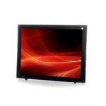 "Vigilant DSMH15LED-WGF 15"" LED Black computer monitor"