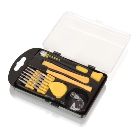 Lindy 43004 screwdriver bit 12 pcs