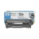 HP Q2612A 2000pages Black
